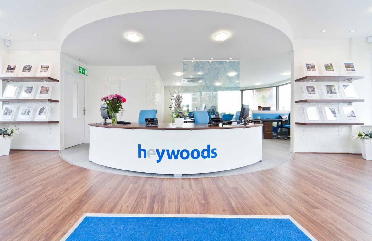 Heywoods Estate Agency - Case Study