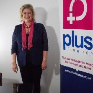 Nicki Matthews - Director at Plus Finance