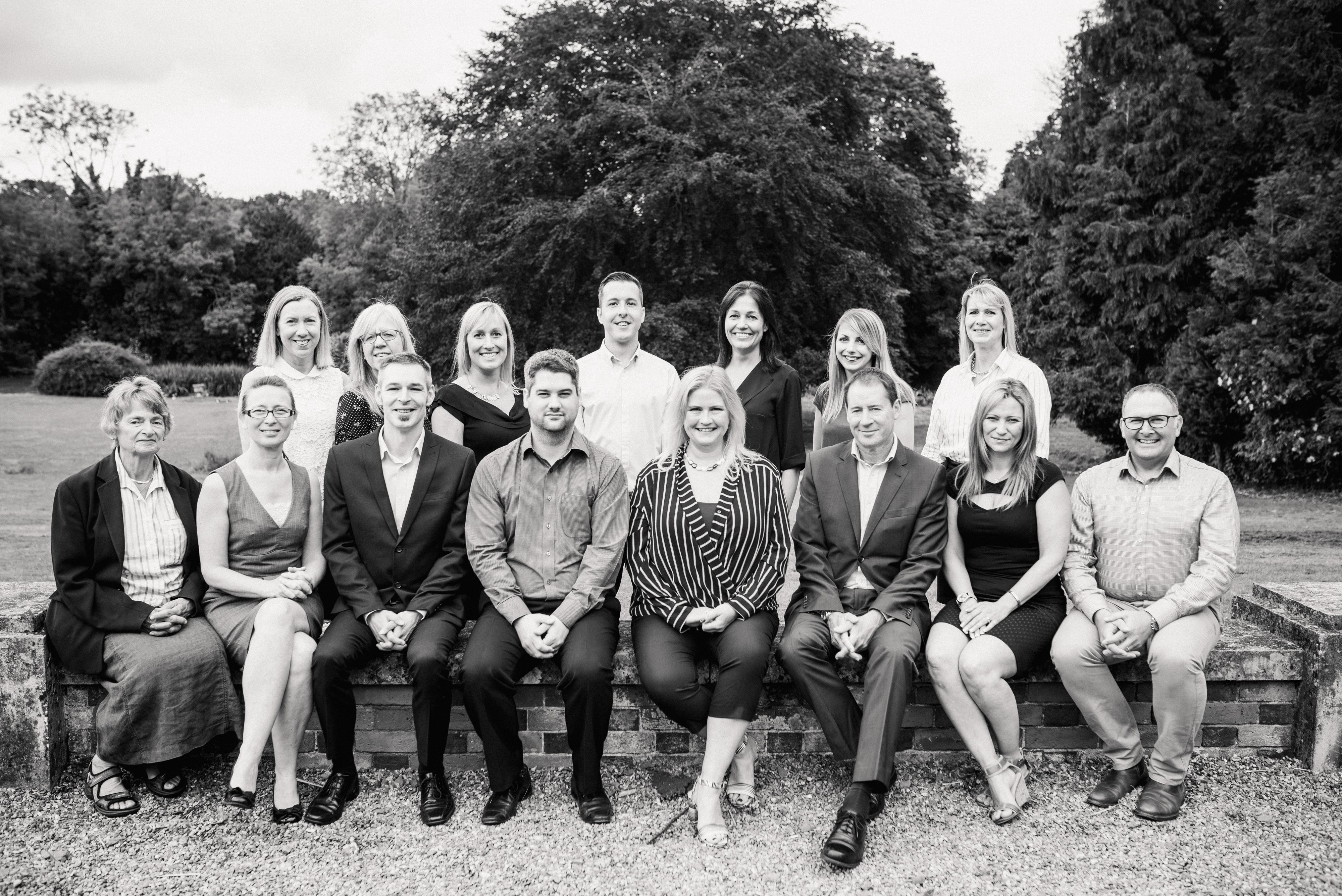 The Team - Plus Finance